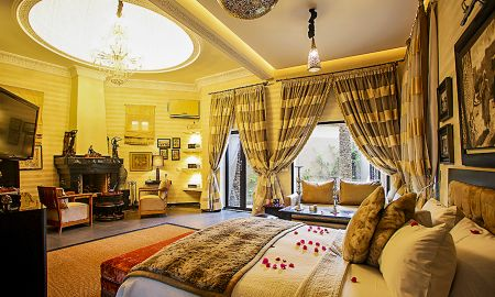 Junior Suite - Palais Rhoul - Marrakech