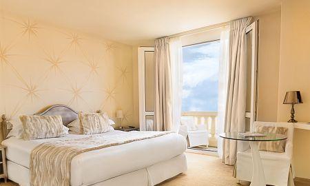 Quarto Prestigio - Hotel Renoir - Cannes
