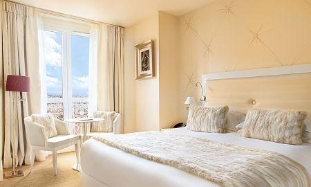 Quarto Clásico - Hotel Renoir - Cannes