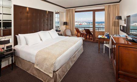 Habitación Premium - Vista Mar - Gran Melia Victoria - Islas Baleares