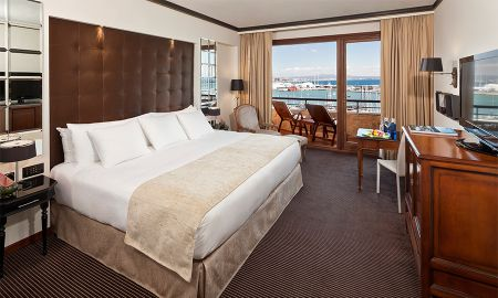 Premium Room - Sea View - Gran Melia Victoria - Balearic Islands