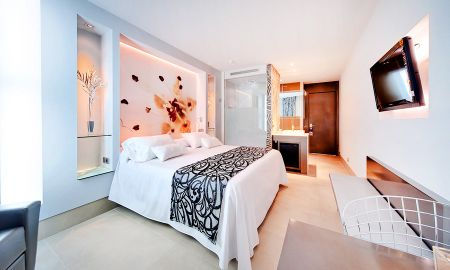 Superior Zimmer - Free Spa Access - Barcelo Illetas Albatros - Adults Only - Balearische Inseln