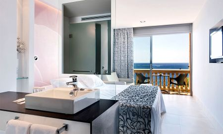 Superior Room - Frontal Sea View - Free Spa Access - Barcelo Illetas Albatros - Adults Only - Balearic Islands
