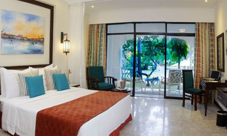 Habitación Vista a la Piscina - Sarova Whitesands Beach Resort & Spa - Mombasa