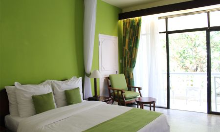 Garden Facing Room - Sarova Whitesands Beach Resort & Spa - Mombasa