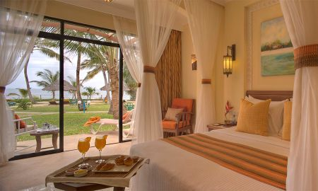 Suite Vista al Mar - Sarova Whitesands Beach Resort & Spa - Mombasa