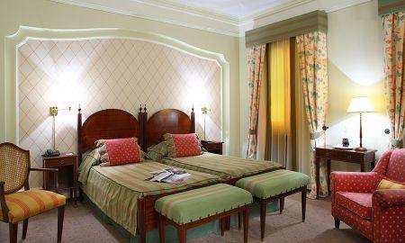 Chambre Supérieure - Hotel As Janelas Verdes - Lisbonne