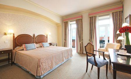 Chambre Standard - Hotel As Janelas Verdes - Lisbonne