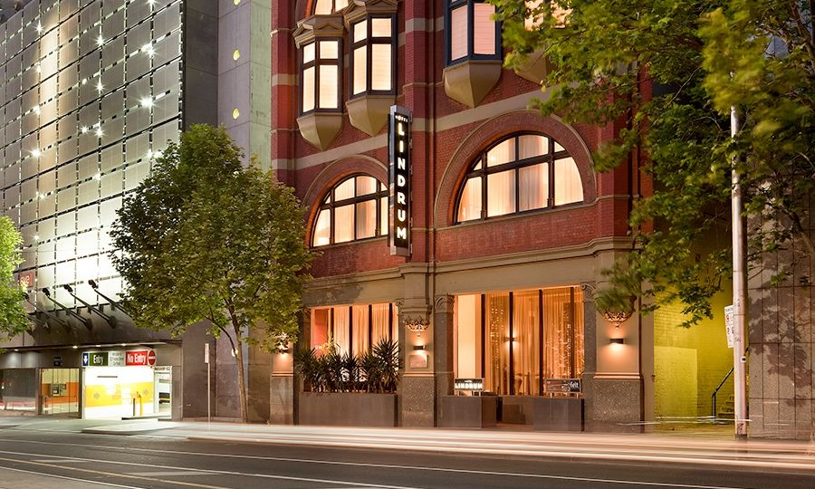 cena con incontri Melbourne DH appuntamenti di accesso