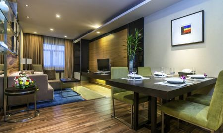 Apartment with 2 Bedrooms - Grand Sukhumvit Hotel Bangkok - Managed By Accor - Bangkok