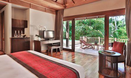 Suite com Piscina - Anantara Koh Phangan - Koh Pha Ngan