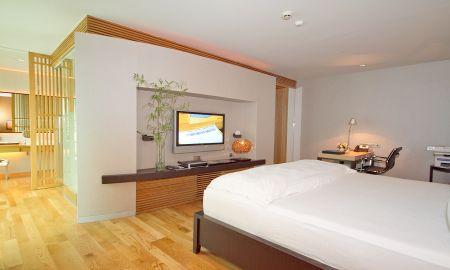 Classic Room - Maduzi - Bangkok