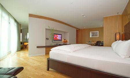 Suite Corner - Maduzi - Bangkok