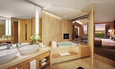 Suite Panoramic - The Meydan Hotel - Dubai