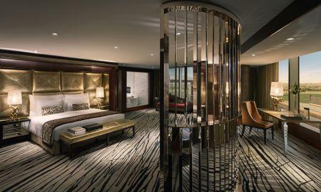 Suite Presidenziale Duplex - The Meydan Hotel - Dubai
