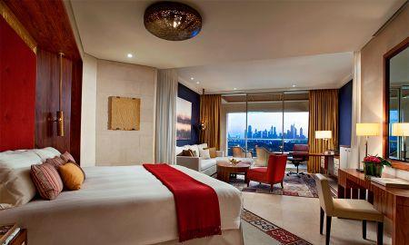 Signature Room - Raffles Dubai - Dubai