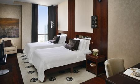 The Royal Penthouse Suite - The H Hotel - Dubai