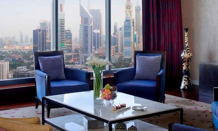 Suite Diplomática - The H Hotel - Dubai