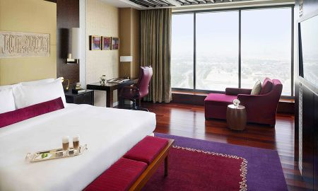 Suite Executive - The H Hotel - Dubai