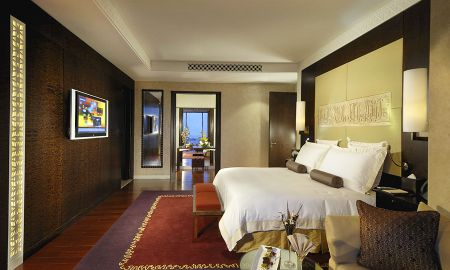 Appartamento Una Camera - The H Hotel - Dubai