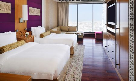 Camera Premium - The H Hotel - Dubai