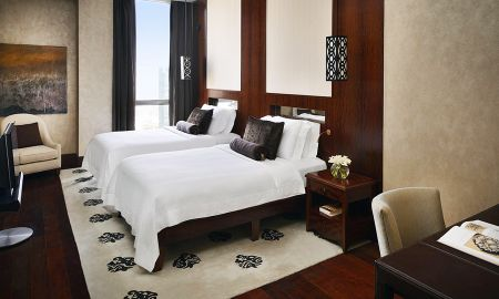 Suite Presidenziale - The H Hotel - Dubai