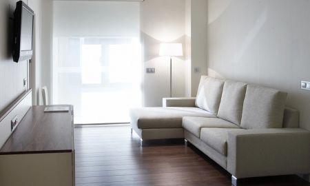 Junior Suite - Hotel Primus Valencia - Valencia
