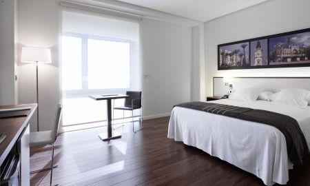 Quarto Primus - Hotel Primus Valencia - Valencia