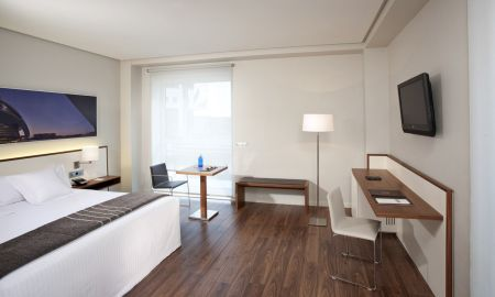 Quarto Triplo - Hotel Primus Valencia - Valencia