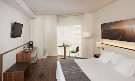 Quarto Standard - Hotel Primus Valencia - Valencia