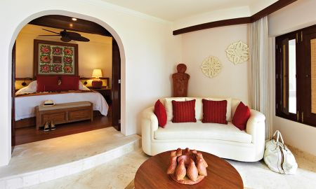 Master Suite with Sea View - Belmond Maroma Resort & Spa - Riviera Maya
