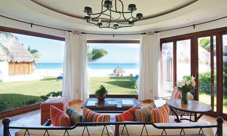Suite una Habitación - Frente al Océano - Belmond Maroma Resort & Spa - Riviera Maya