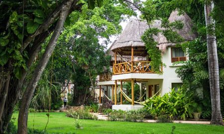 Mahekal Deal of the Day - Mahekal Beach Front Resort – Optional All Inclusive - Playa Del Carmen
