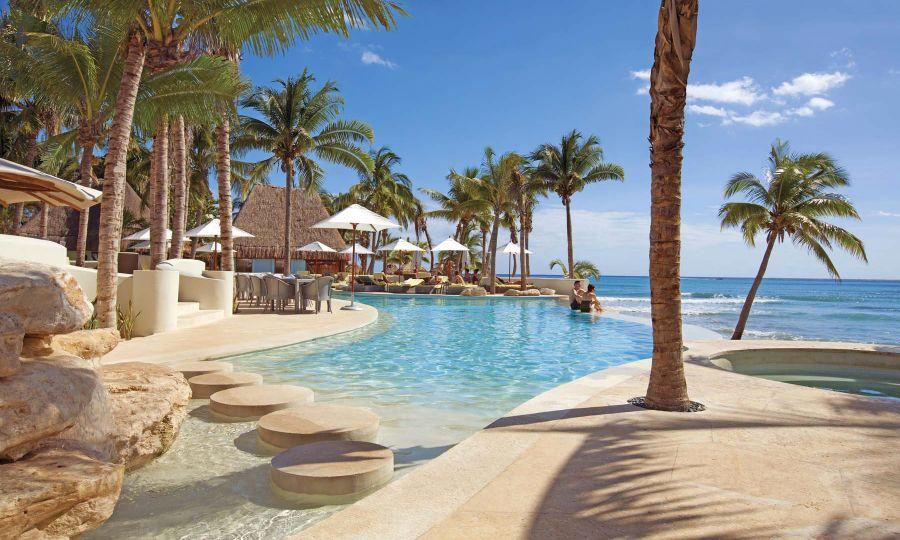 Mahekal Beach Front Resort – Optional All Inclusive - Playa del Carmen