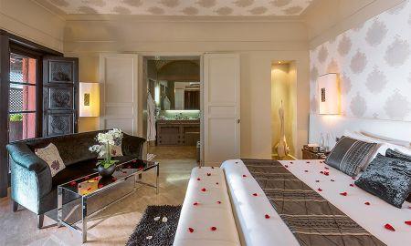 Ambassador Suite - Widiane Suites & Spa - Bine El Ouidane