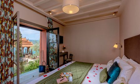Classic room - Widiane Suites & Spa - Bine El Ouidane