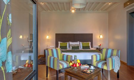 Superior Room - Widiane Suites & Spa - Bine El Ouidane