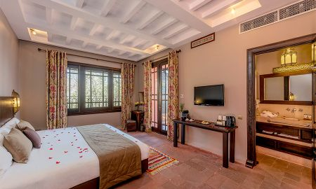 Deluxe Room - Widiane Suites & Spa - Bine El Ouidane