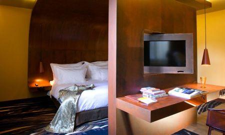 Suite - Hotel Teatro - Design Hotels - Porto