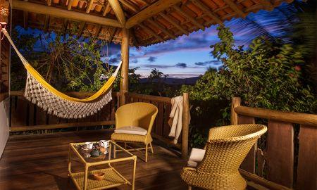 Bungalow Conforto - Hotel Vila Selvagem - Stato Di Ceará