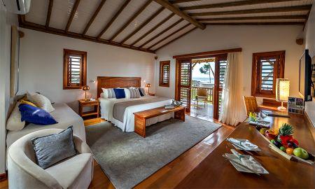 Bungalow Royal Jardin - Hotel Vila Selvagem - Stato Di Ceará