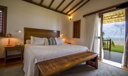 Bungalow Royal Ocean - Hotel Vila Selvagem - Stato Di Ceará