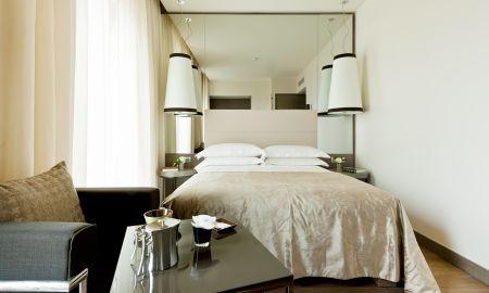 Deluxe Room - Starhotels Echo - Milan