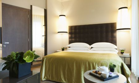 Superior Room - Starhotels Echo - Milan