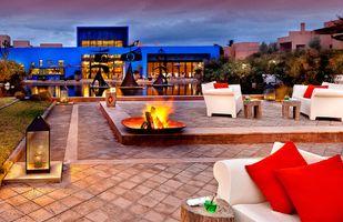 Al Maaden Villa Hotel & Spa Marrakech