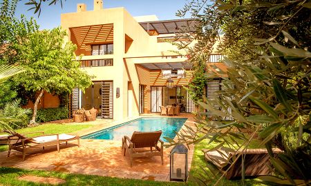 Villa Tre Cameras - Al Maaden Villa Hotel & Spa - Marrakech