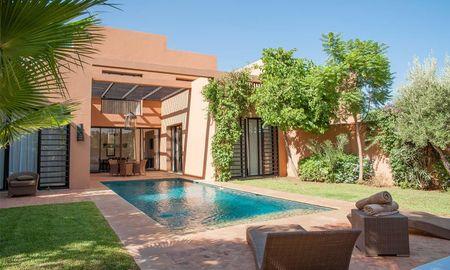 Villa Una Camera - Al Maaden Villa Hotel & Spa - Marrakech
