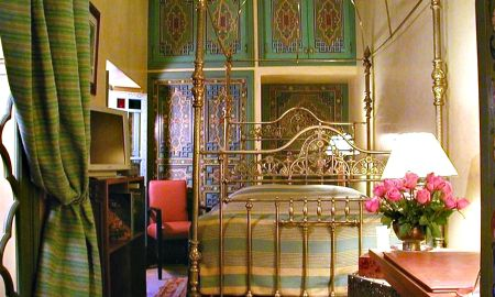 Chambre Single Al Asfar - Riyad Al Moussika - Marrakech