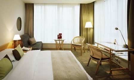 Double / Twin Classic Room - K+K Hotel Fenix - Prague