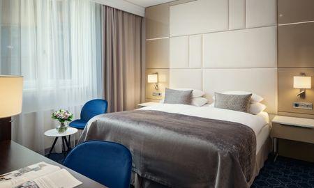 Camera Deluxe Premium - Kings Court Hotel - Praga